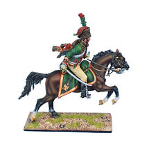 NAP0534 French Imperial Guard Chasseur a' Cheval NCO by First Legion