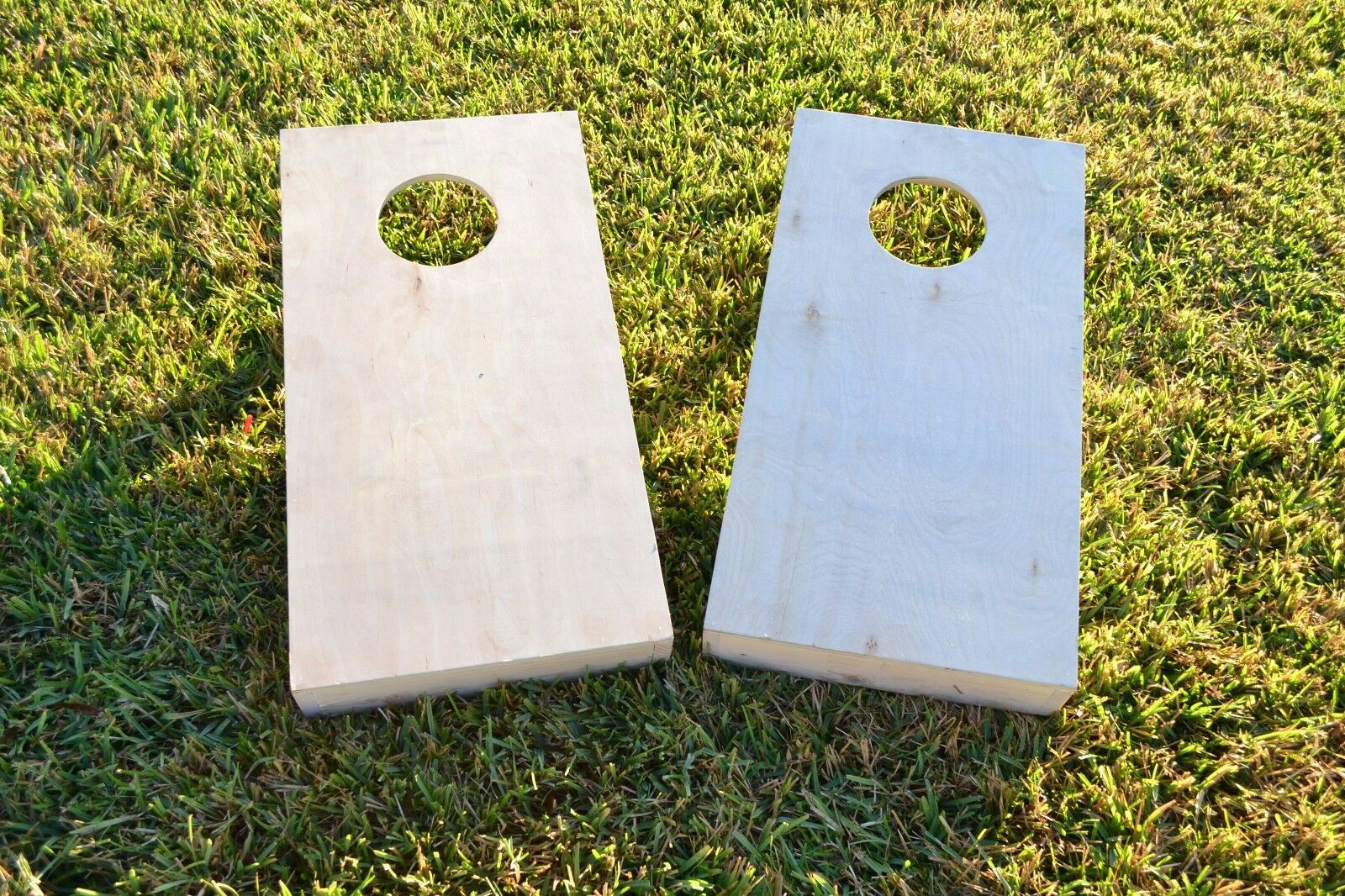 Junior Cornhole Boards with Bags