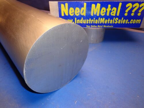 "6061 T6 Aluminum Round Bar 9/""Dia x 1/""-Long--/>9/"" Diameter 6061 LATHE STOCK"