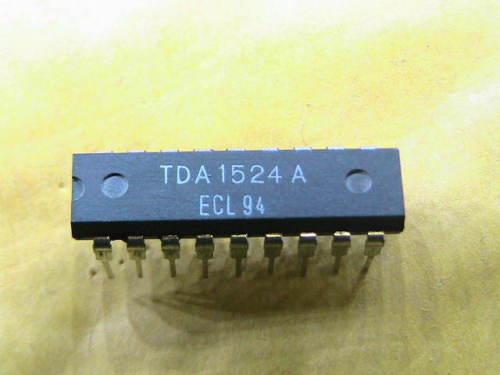 IC bloque de creación tda1524a 11299