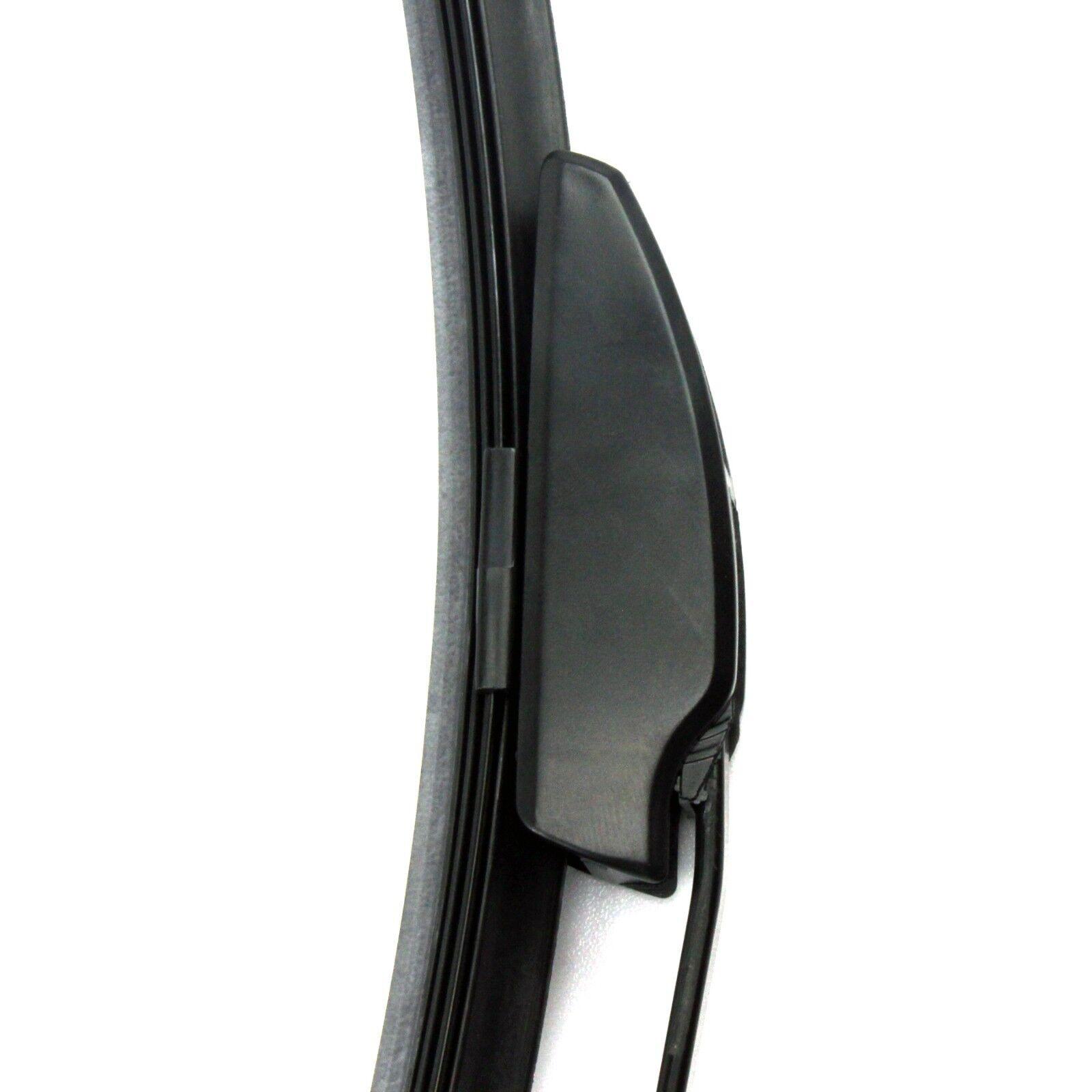3x scheibenwischer set f r mazda premacy vorne 600mm. Black Bedroom Furniture Sets. Home Design Ideas