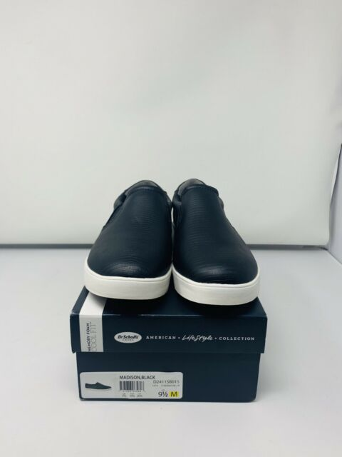 Abbot Lux Slip on Casual Sneaker