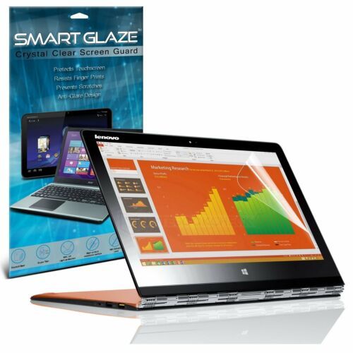 """Retail Packed Laptop Screen Protector For LENOVO Yoga 3 13.3/"""""""