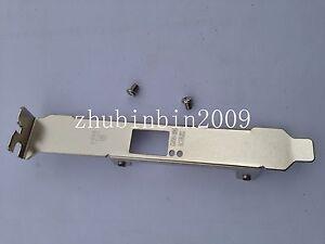 Full Height Bracket X520-SR1 E10G41BFSR X520-LR1 E10G41BFLR E10G41BTDA X520-DA1