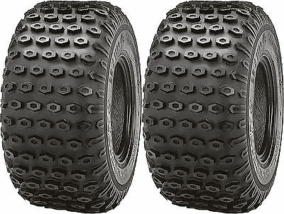 20x7 20-7-8 20x7x8 2 Ply 20x7-8 Kenda Max A//T K284 Front ATV Tire