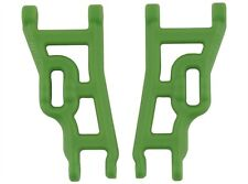 RPM Green Front A-arms for the Electric 2wd Stampede & Rustler RPM80244
