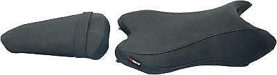 Hydro-Turf Seat Cover Black Gripper SB-K10-A