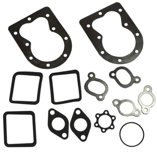 For ONAN BF-B43-48 /& P 216-218-220 VALVE GRIND HEAD GASKET KIT INC 2 110-3181