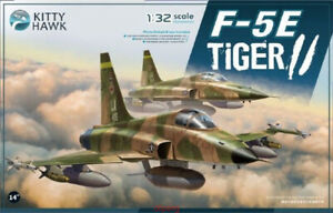 Kitty-Hawk-32018-1-32-F-5E-Tiger-II-Hot
