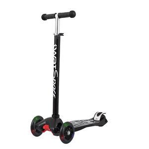 Patinete-de-3-Ruedas-Ninos-Patin-Scooter-Ruedas-LED-Manillar-ajustable