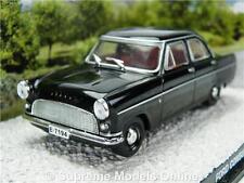 FORD CONSUL MODEL CAR DR NO JAMES BOND 1:43 SCALE BLACK SPECIAL ISSUE K8Q