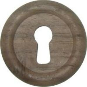 1 5 16 oak wood key hole cover w30125 ebay for 2 furniture hole cover