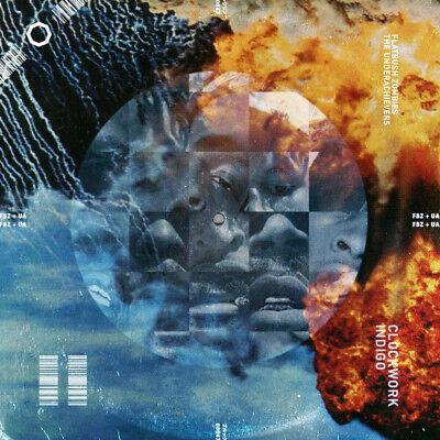 Flatbush Zombies The Underachievers Clockwork Indigo EP Poster 20×20 24×24 32×32