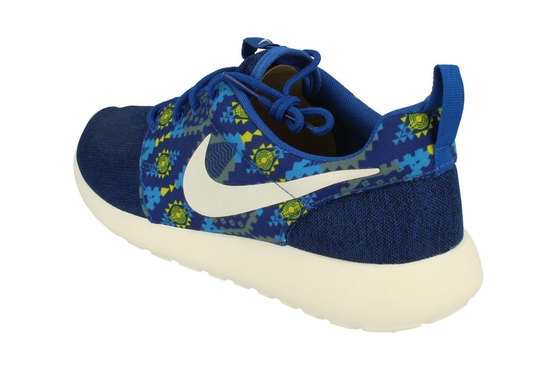 65fec43eabe3d1 ... Nike Roshe One Stampa Scarpe Scarpe Scarpe Sportive Uomo 655206 Scarpe  da Tennis 410 99db2a ...