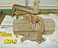 Machine Shop Tool Miter Chopper Woodworking Carpenter Framing Frame Free Ship
