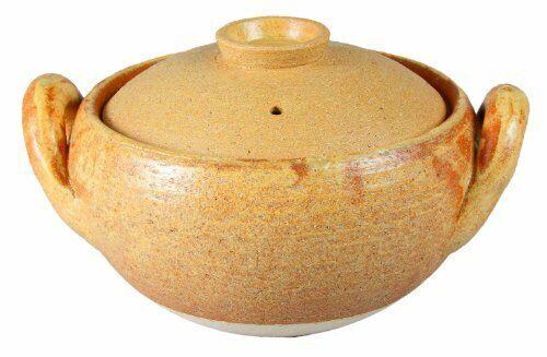 Nagatani-en Soupe Miso Pot grand CT-31 igayaki donabe Ping