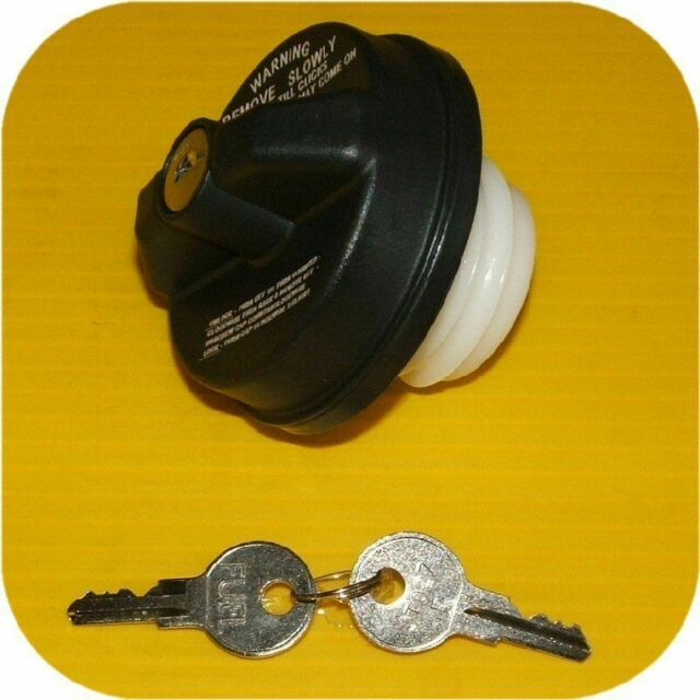 Locking Gas Cap For Acura CL EL Integra Legend MDX NSX RL