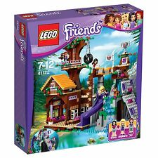 LEGO® Friends 41122 Abenteuercamp Baumhaus NEU OVP_Adventure Camp Tree House NEW