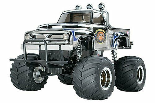 Tamiya Midnight Pumpkin Metallic 1 12 Kit