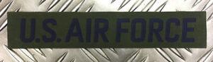 Originale-Vintage-USAF-Noi-Aeronautica-Seno-Giropetto-Device-Toppa-Insignia
