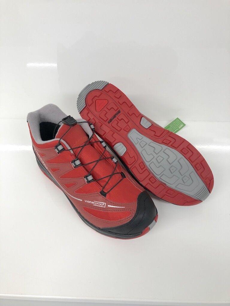 Salomon XA PRO 2 WP K, Kinder, Laufschuhe, Sportschuhe, Turnschuhe Turnschuhe Turnschuhe 033efd