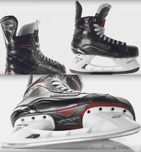 4847b02ad12 Image is loading Bauer-Vapor-X800-Ice-Hockey-Skates-039-17-