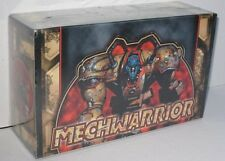 Complete Mechwarrior Expansion Set, BattleTech CCG TCG Trading Card Game