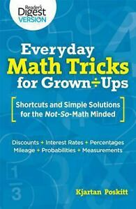 Everyday-Math-Tricks-for-Grown-Ups-Shortcuts-and-Simple-Solutions-for-ExLibrary