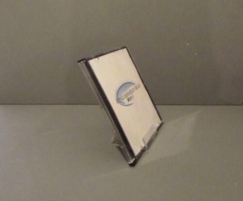 aus Acrylglas.Deko Hilfe 10 Stück CD Aufsteller,CD Ständer,CD Aufbewahrung
