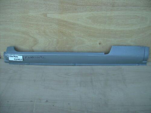 BRAND NEW FORD KA 1996 TO 2008 FULL SILL LH PASSENGER SIDE  007