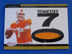 2004-SAGE-JERSEY-UPDATE-3-CASEY-CLAUSEN-ROOKIE-CARD-GU-JERSEY