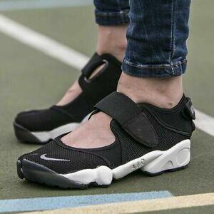 Nike Air Rift Breathe BR Women's Black