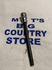 HAZET 2579-9 Cylinder head screwdriver socket