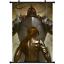 Anime Fullmetal Alchemist Brotherhood wall Poster Scroll cosplay 3220