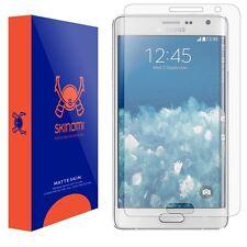 Skinomi Clear MATTESKIN Screen Protector Film for Samsung Galaxy Note Edge