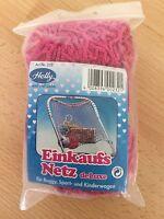 Helly-kinderwagen-netz - Rot/pink/rosa - Universal Für Alle Buggies-/sport-wagen