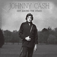 Johnny Cash - Out Among The Stars [new Cd]