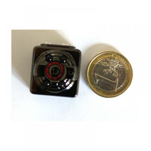 Micro registratore immagini ad alta definizione di alta qualità Full HD1080P