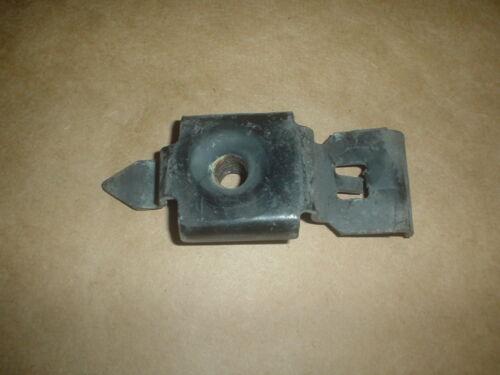 93-02 Camaro Firebird Engine Cradle Crossmember K Member Bolt Retainer Nut