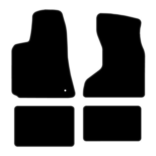 Tailored To Fit Dodge Magnum Station Wagon 2004-2008 Carpet Floor Mats