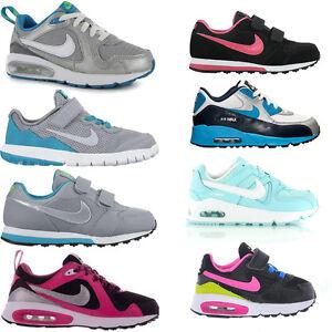 Velcro Nike Shoes Youth Sizes