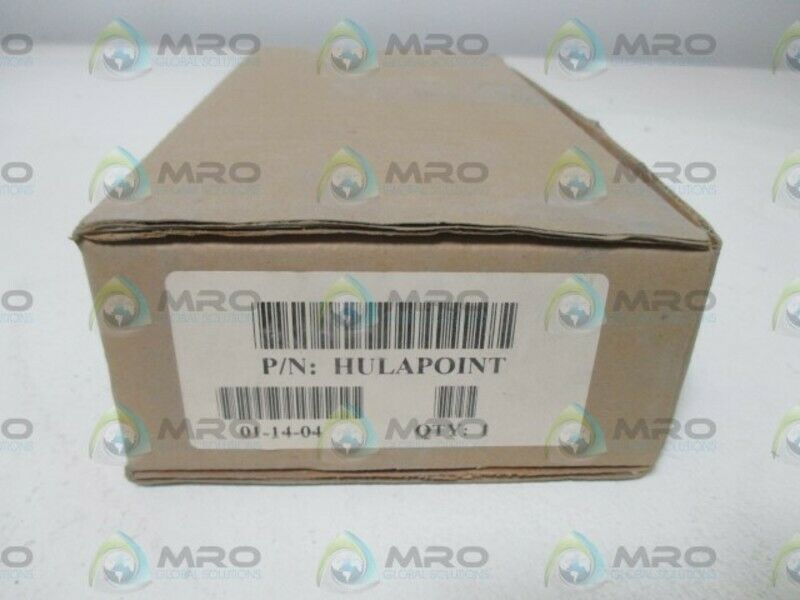 INDUSTRIAL COMPUTER SOURCE HULAPOINT ALTERNATE * NEW IN BOX *