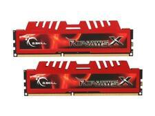 G. SKILL 8GB (2 x 4GB) PC3-12800 (DDR3-1600) Memory (F3-12800CL9D-8GBXL)