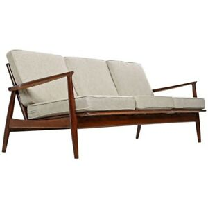 Charming Image Is Loading Mid Century Modern Grete Jalk Style Danish Modern