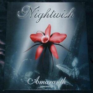 nightwish amaranth