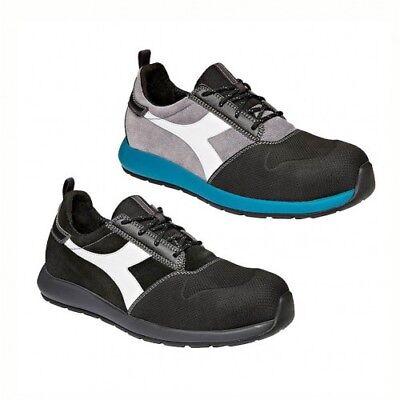 Scarpe di sicurezza di lavoro DIADORA UTILITY ammortizzatore di nuova tecnologia MASS Stivali S3 OFFERTA | eBay