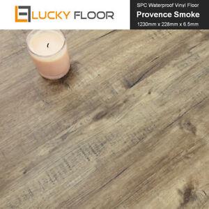 Financial-Year-Sales-6-5mm-SPC-Vinyl-Flooring-Provence-Smoke-Waterproof-Floors