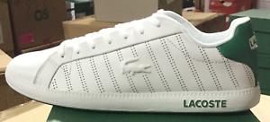 3ea2f23d8798 Lacoste Graduate 318 1 SPM Men s Tennis Casual Shoes 7-36SPM0021082 ...