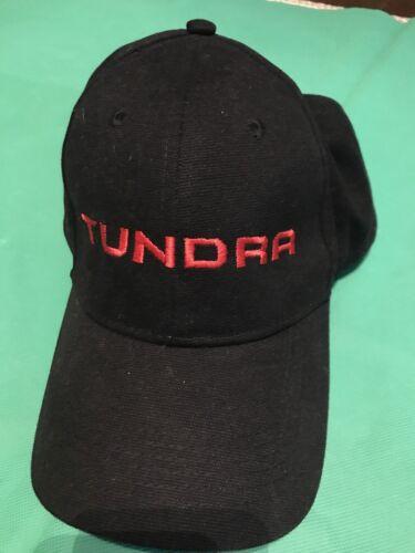 Toyota Tundra Hat. Udjustable.