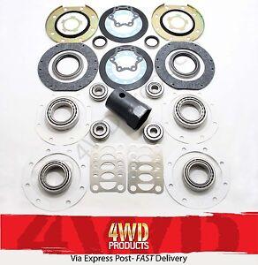Swivel-Wheel-Bearing-kit-Hub-Nut-Socket-Hilux-LN46-LN65-LN106-81-97